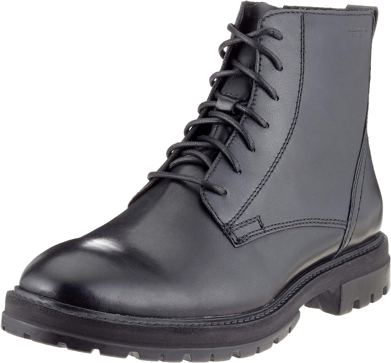 Vagabond Men's Johnny Classic Boots