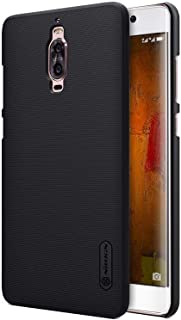 Huawei Mate 9 Pro Case Cover, Nillkin, Slim Ultra Thin, Hard Defende Case, Black