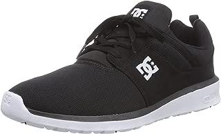 DC Unisex Heathrow Canvas Sneakers