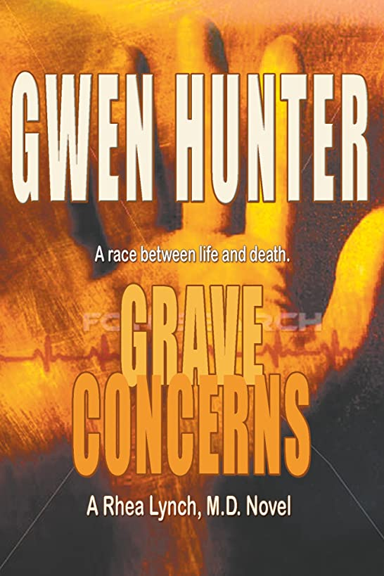 Grave Concerns (A Rhea Lynch, M.D. Novel Book 4)