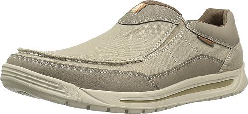Rockport - Randle Slip sur les chaussures chaussures pour hommes  magnifique