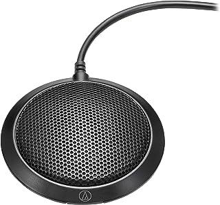 Audio-Technica ATR4697-USB Omnidirectional Condenser Digital Tabletop Microphone