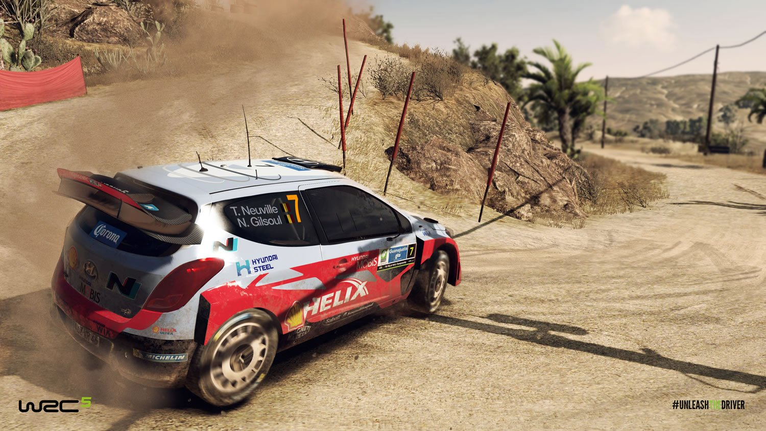 WRC 5 (World Rally Championship): Amazon.es: Videojuegos