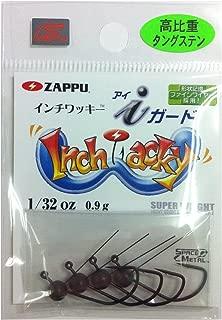 ザップ Inchi Wacky/インチワッキー アイガード 1/32-1/16oz
