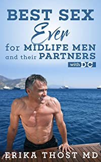 Daily Cialis: Best Sex Ever For Midlife Men and Their Partners