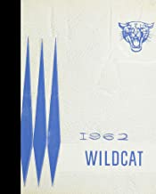(Reprint) 1962 Yearbook: Lovington High School, Lovington, New Mexico