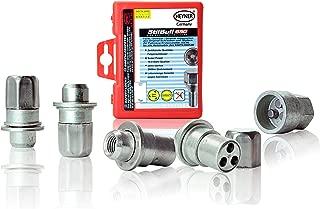Seatt Ateca Models 2015 To 2020 Heyner Germany StillBull Locking Wheel Nuts Removal Key M14x1.5 Set 4 Locks Alloys Antitheft Protection Bolts ZA
