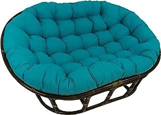 Best outdoor double papasan cushion Reviews