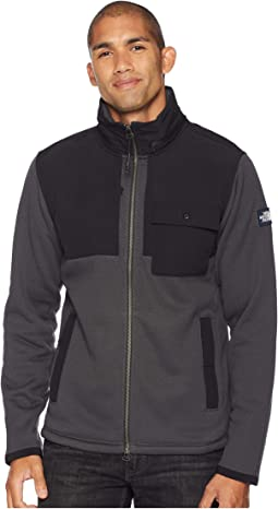 Be-Layed Back Full Zip Jacket