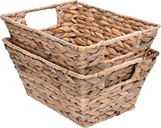 small woven baskets bulk