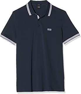 BOSS Men's Paddy 10102943 01 Polo Shirt