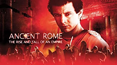 Best ancient rome the rise and fall of an empire Reviews