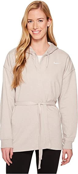 Nike - Dri-FIT Wrap Training Hoodie