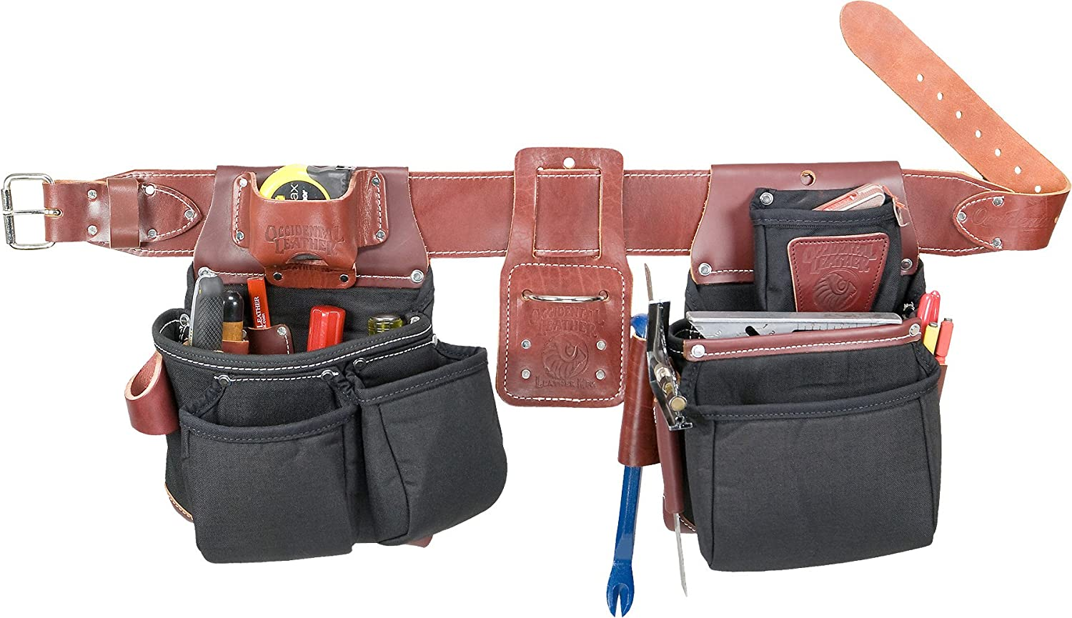 55% OFF shop Occidental Leather B8080DB SM OxyLights Set with O Double Framer