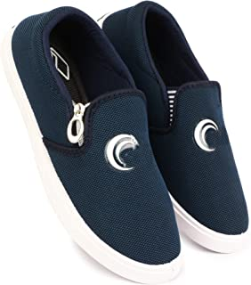 Women-11044 Navy Top Best Rates Loafers,Sneakers,Casual Shoes,Comfortable for Women's
