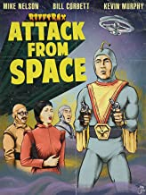 RiffTrax: Attack From Space