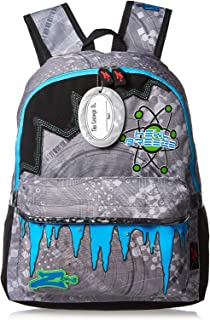 Skechers Unisex Casual Backpack, Multi Color - SKR475