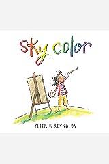 Sky Color (Creatrilogy) Kindle Edition
