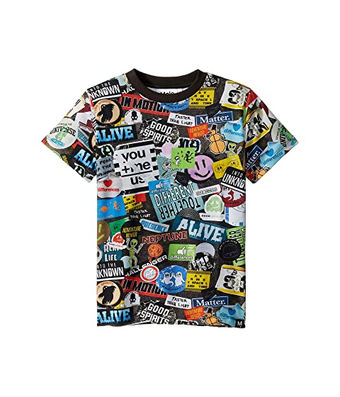 Molo Road T-Shirt (Little Kids/Big Kids)