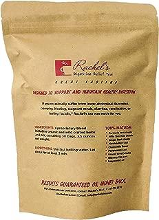rachel's tea products