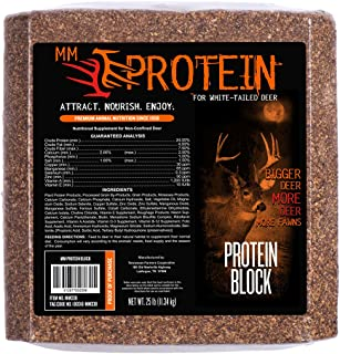 MONSTERMEAL MM Protein Block