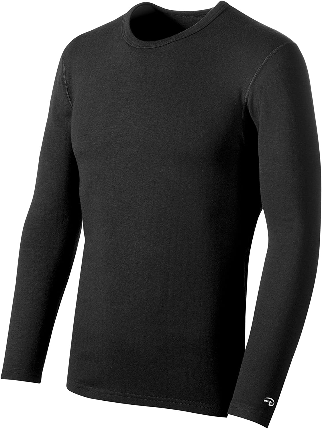 Duofold by Champion Varitherm Performance 2-Layer Men's Long-Sleeve Thermal Shirt Size - S