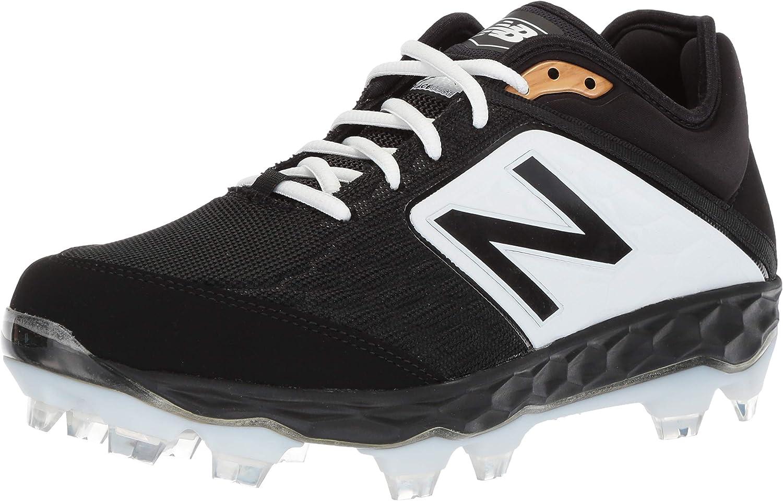 New Balance Men Men Men 39;s 3000v4 Baseball schuhe 8c4