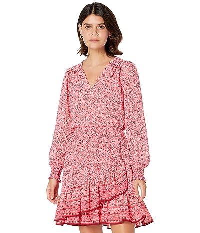 MICHAEL Michael Kors Petite Scarf Hippie Julia Dress