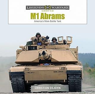 M1 Abrams: America's Main Battle Tank: 3