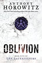 The Gatekeepers #5: Oblivion