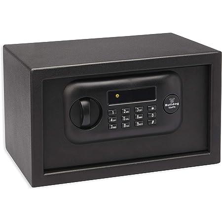 Bulldog Vaults Digital Personal Vault W//LED /& RFID Access
