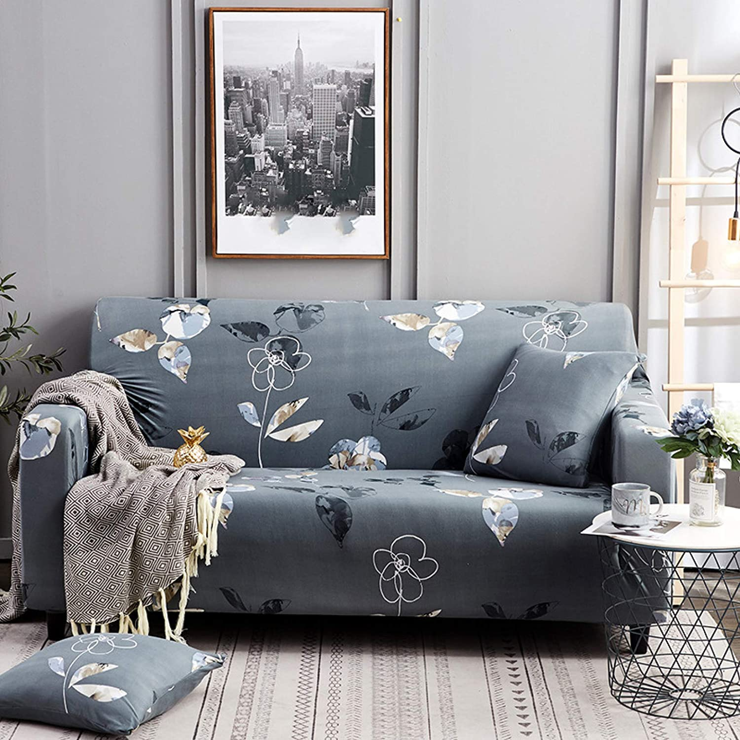 KKONION Stretch Loveseat Slipcover Furniture Protector Pet for Some reservation N OFFicial shop