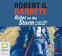 Rider on the Storm: And Other Bits and Barrett: 10