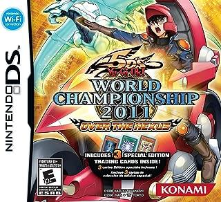 Best yugioh championship 2011 over the nexus Reviews