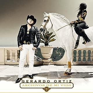 Gerardo Ortiz (Archivos de mi Vida Sony-662628)