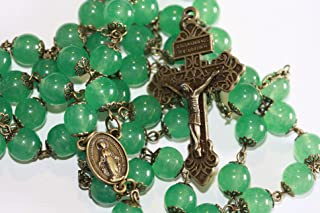 the jade rosary