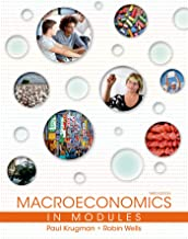 Best macroeconomics in modules 3rd edition Reviews