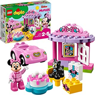 LEGO DUPLO Disney TM Minnie's Birthday Party for age 2-5 years old 10873