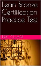 Lean Bronze Certification Practice Test