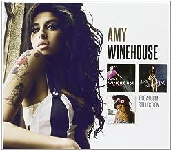 Amy Winehouse Cd