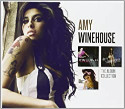 amy winehouse cd box set