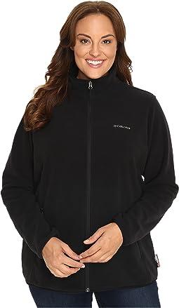 Columbia - Plus Size Fuller Ridge Fleece Jacket