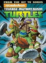 Teenage Mutant Ninja Turtles Animated Volume 7: The Invasion (TMNT Animated Adaptation)