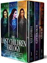 The Lost Children Trilogy: Complete Series