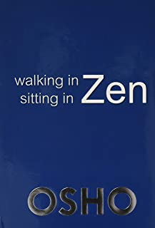osho walking