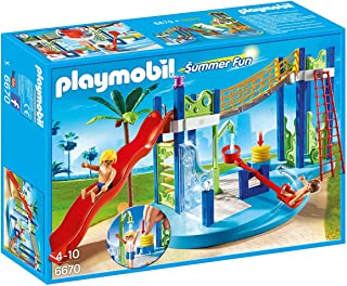 Best playmobil water park with slide Reviews