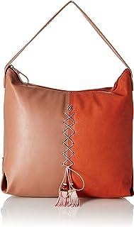 Baggit Spring-Summer 2019 Women's Shoulder Bag (Orange) (U 1)