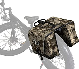 Rambo RA-163 True Timber Viper Western Saddle Accessory Bag