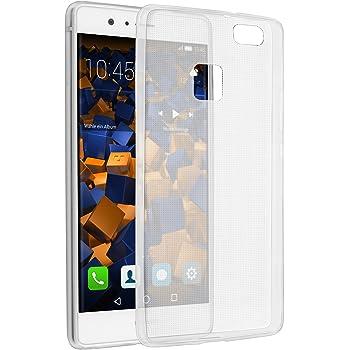 mumbi Funda Compatible con Huawei P9 Lite Caja del teléfono móvil ...