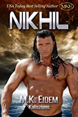 Nikhil (Kaliszians Book 1) Kindle Edition